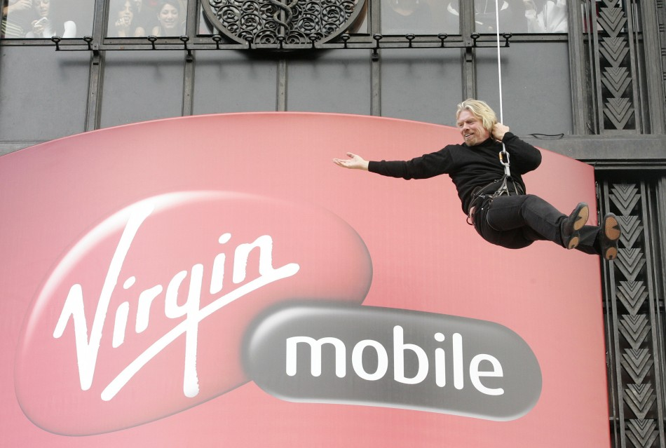 What is wrong with Virgin Mobile customer care? « Simon Dare's Blog