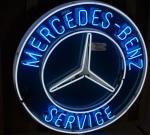 Mercedes Service neon sign.jpg